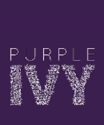 News from Purple IVY